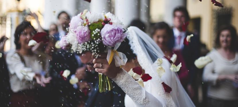 Cómo (y dónde) celebrar una boda original enZaragoza