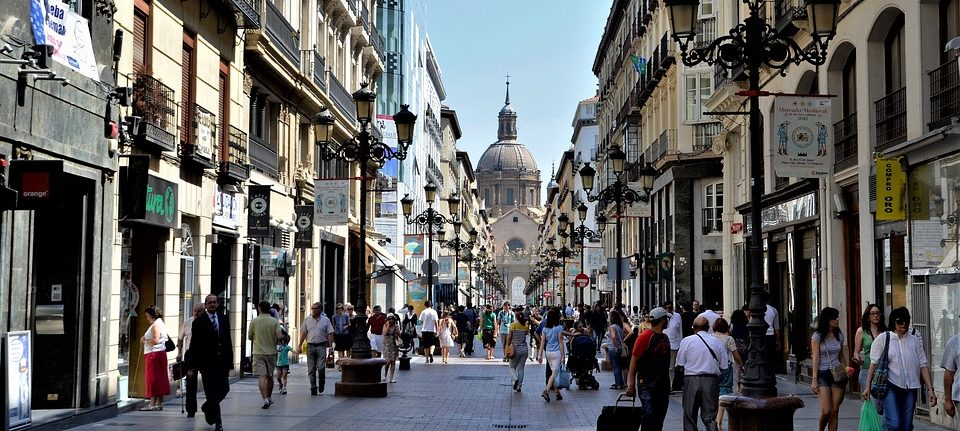 Lo mejor de Zaragoza