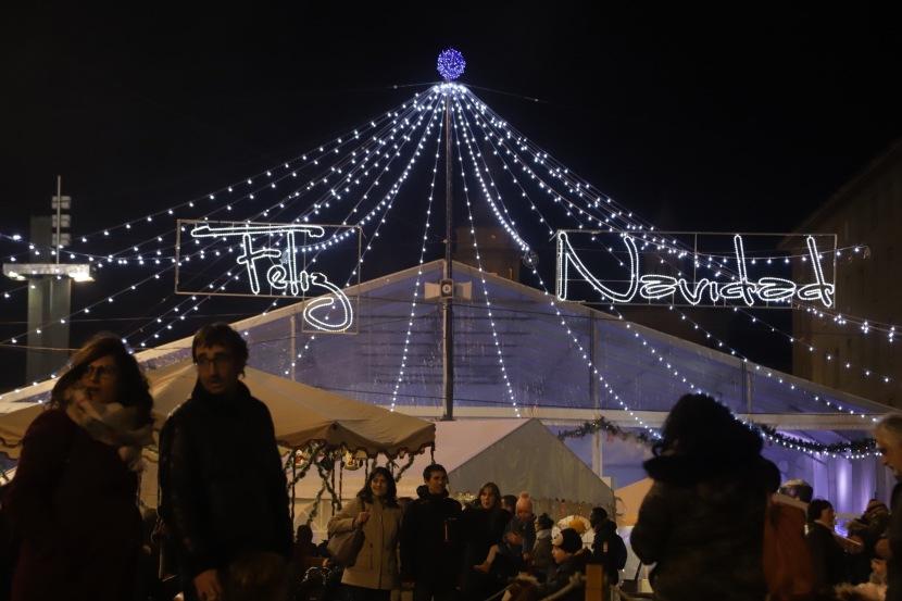 Actividades navideñas para el último fin de semana del año enZaragoza